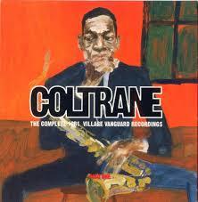 john coltrane the complete 1961 village vanguard recordings