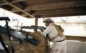 iraq contractor