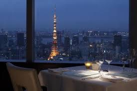 luxury hotels in japan