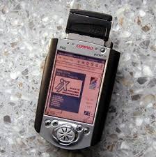 compaq ipaq h3600