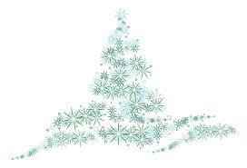 christmas dance decorations