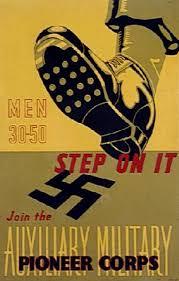 german propaganda posters ww1