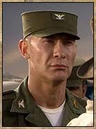 colonel dovchenko