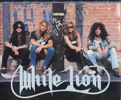 White Lion - You're All I Need