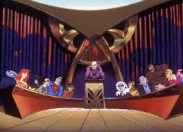 legion of doom 2000