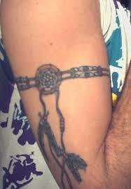 native american armband