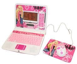 barbie mouse