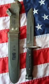 mk2 knife