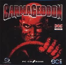 carmageddon games