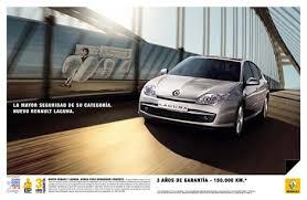 renault advertising
