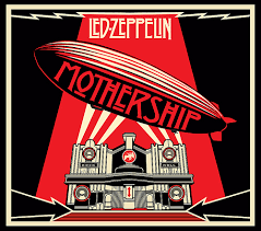 led zep album