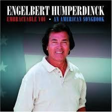 engelbert humperdinck album