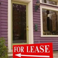 renting forms