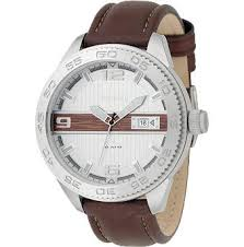 fossil vintage watch