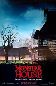 monster house pictures