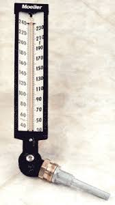 liquid thermometers