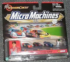 mini micro machines
