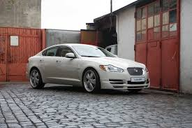 jaguar xf tuning