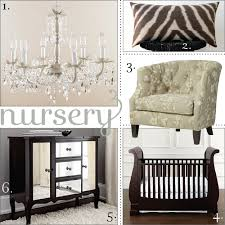 neutral baby nurseries
