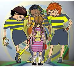 girl bully