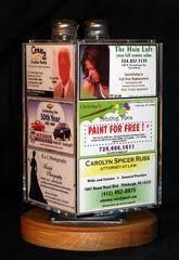 advertising for restaurants