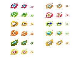 free logos icons