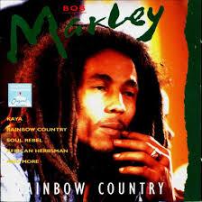 bob marley rainbow country