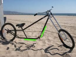 low bikes