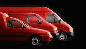 pictures of vw vans