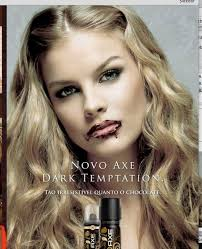 axe deodorant dark temptation