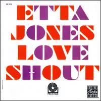 Etta Jones - Love Shout