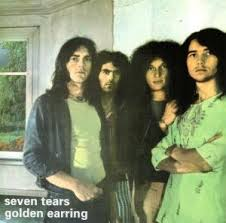 golden earring seven tears