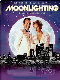 moonlighting season 1