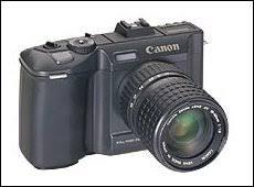 canon rc 701