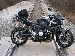 2008 suzuki motorcycle