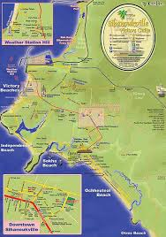 map sihanoukville