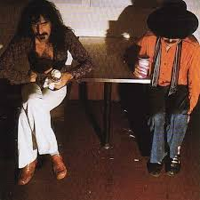 Frank Zappa - Sam With The Showing Scalp Flat Top