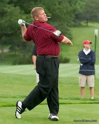 john daly picture