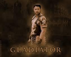 gladiator crow