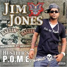 Jim Jones - We Fly High (Remix)
