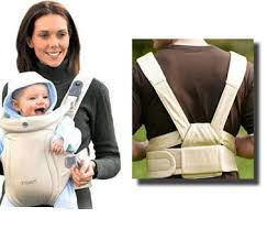 papoose sling