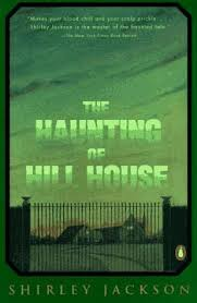 hill house haunting