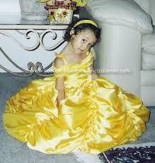 princess belle dresses