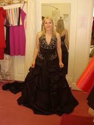 goth wedding dresses