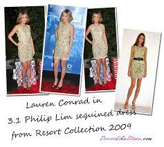 lauren conrad style 2009