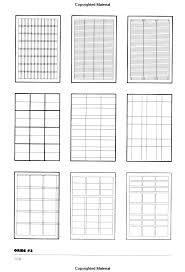 grid graphic design