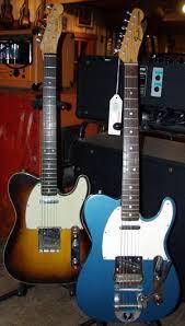 fender telecaster blues