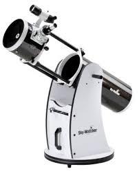 8 telescopes
