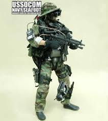 hot toys navy seal
