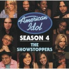 Various Artists - American Idol Season 4: The Showstoppers
